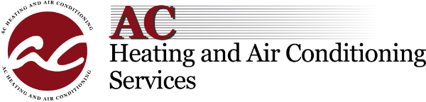 AC Heating And Airconditioning Services Logo